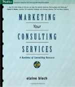 Marketing Your Consulting Services, 2003