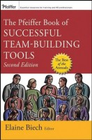 Successful Team-Building Tools 2nd ed, 2007