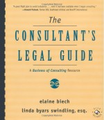 The Consultant's Legal Guide, 2000