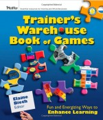 Trainer's Warehouse Book of Games, 2008